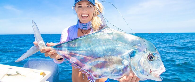 Best Time To Deep Sea Fish In Florida